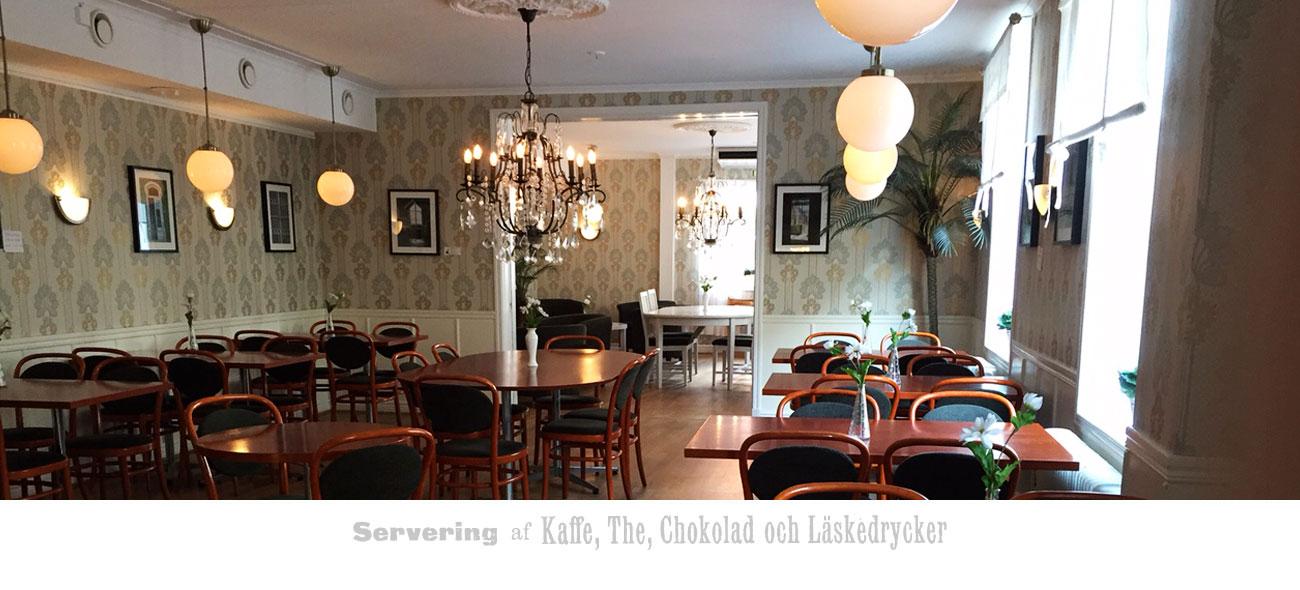 serveringen Björsells